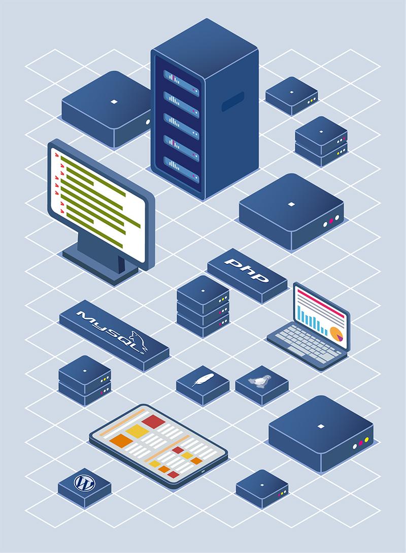 WEBシステム開発・構築